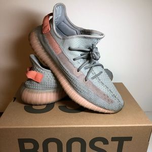 Adidas Yeezy Boost 350 V2 True Form Mens Size 11.5